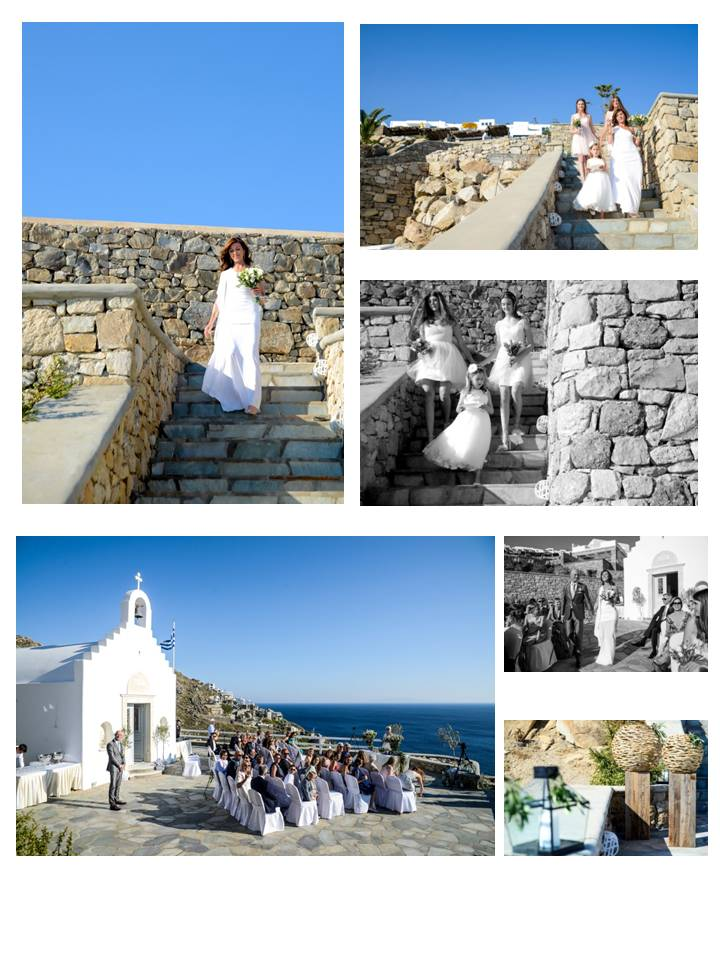 mykonos weddings.com Ancient Greek themed wedding story 06