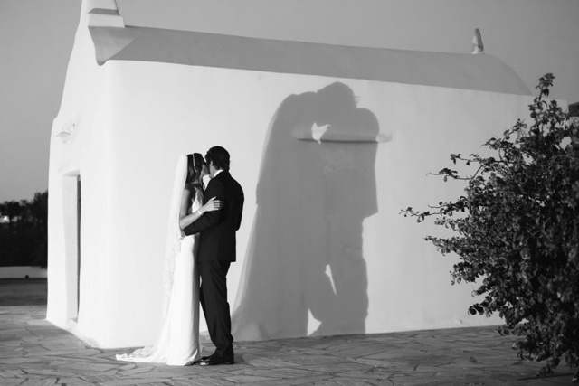 Mykonos Weddings.com Dream 20