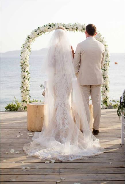 Mykonos Weddings.com Dream 24