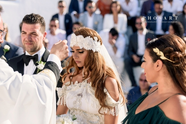 Mykonos Weddings.com Dream 26
