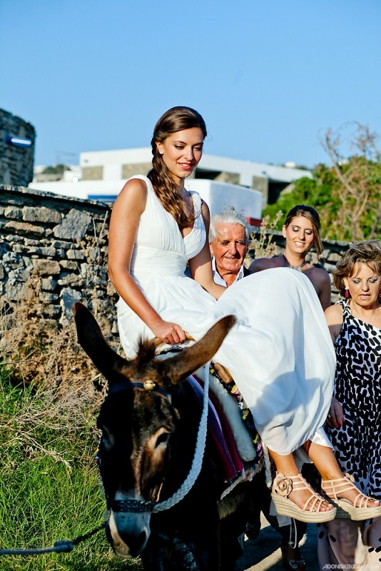 Luxury Services Dream Weddings Mykonos