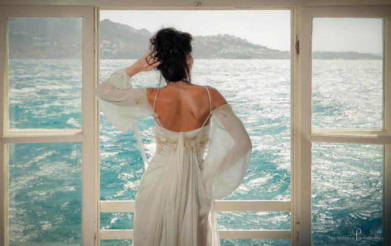 Mykonos Weddings.com Brides34