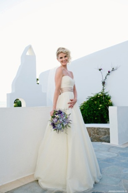 Mykonos Weddings.com Brides70