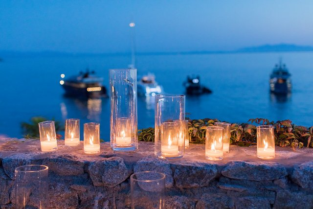 Mykonos Weddings.com Decorations27