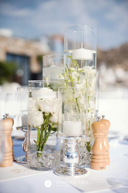Mykonos Weddings.com Decorations41