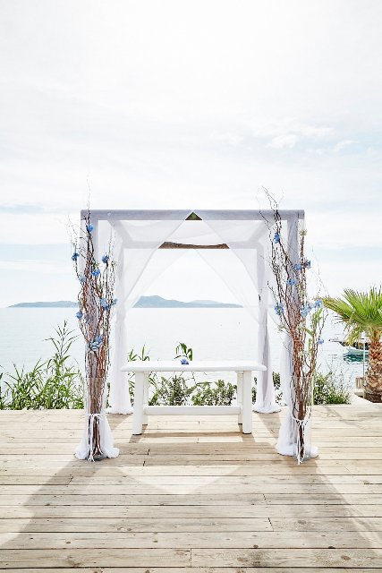 Mykonos Weddings.com Decorations52