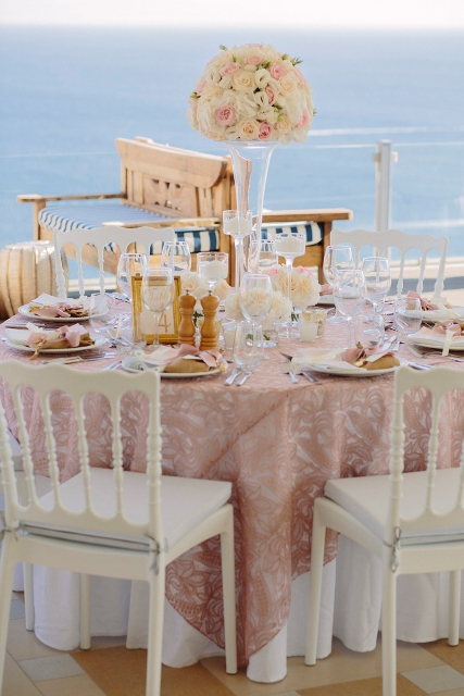 Mykonos Weddings.com Decorations67